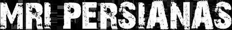 MRI Persianas Logo